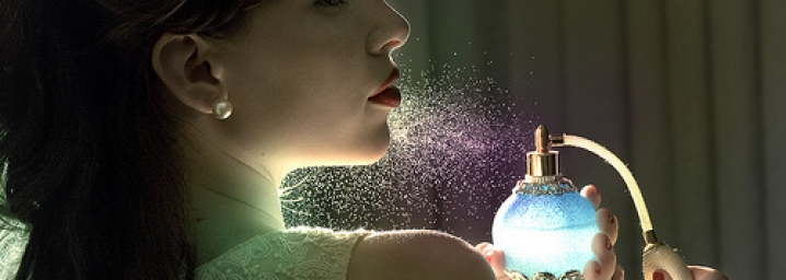 Alergjia nga parfumet