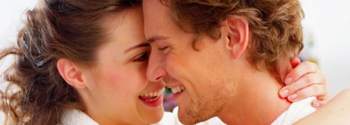 Perfitimet shendetesore te aktivitetit seksual