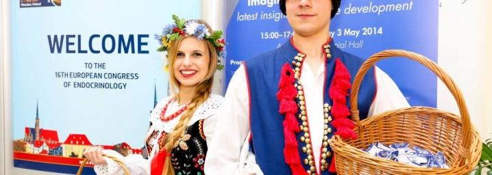 Kongresi Europian i Endokrinologjise ECE 2014